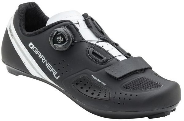 Garneau Ruby II Cycling Shoes Color: Black