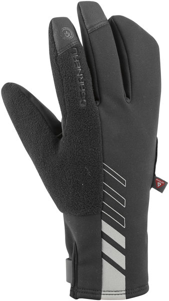 Louis Garneau Shield+ Gloves Color: Black