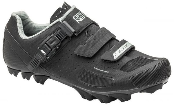 Louis Garneau Slate II Shoes Color: Black