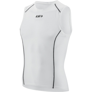 Louis Garneau Supra Sleeveless Color: White