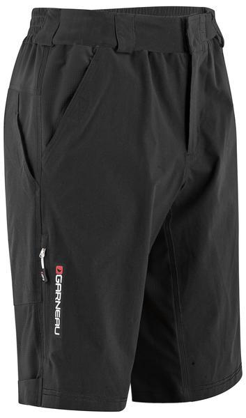 Louis Garneau Techfit MTB Shell Shorts