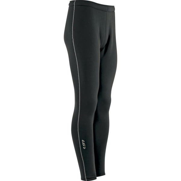 Louis Garneau Training Pants Color: Black