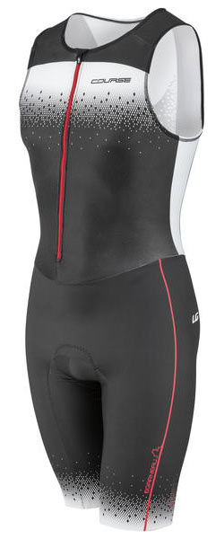 Louis Garneau Tri Course Club Triathlon Suit
