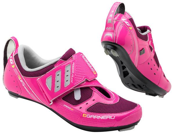 Louis Garneau Tri X-Speed Triathlon Shoes - Women's