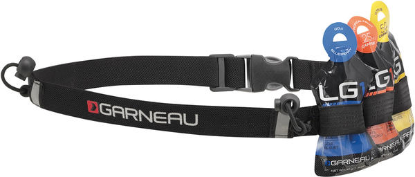 Garneau Tri Belt Energy gels sold separately