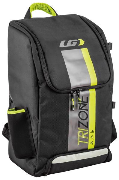 Garneau Trizone 40 Cycling Bag
