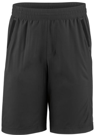 Garneau Urban Cycling Shorts Color: Black