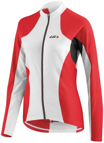 Garneau Ventila SL Long Sleeve Jersey - Women's
