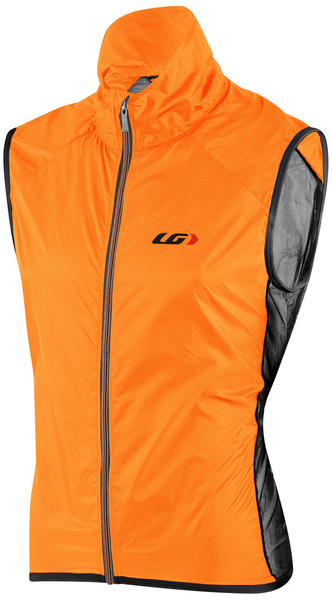 Garneau Speedzone X-Lite Cycling Vest Color: Fluo Orange