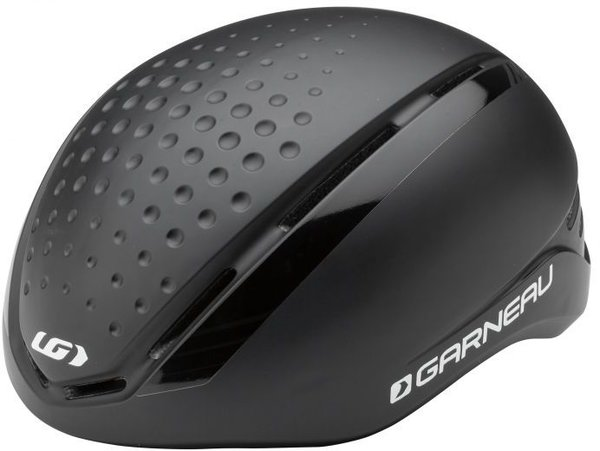 Garneau Vitesse Helmet Color: Black