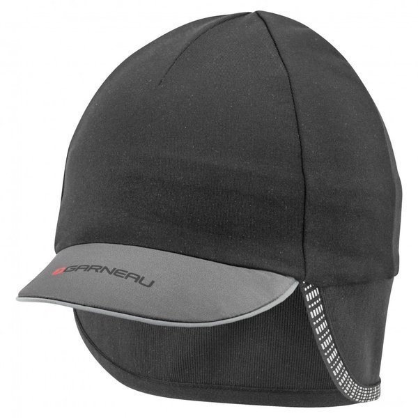 Garneau Winter Cap Color: Garneau Gray/Black