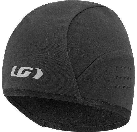Garneau Winter Skull Hat Color: Black