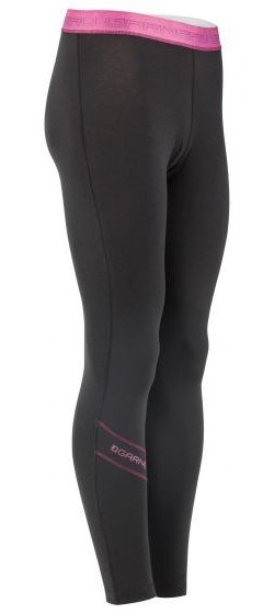 Louis Garneau Women's 2004 Pants Color: Black/Purple