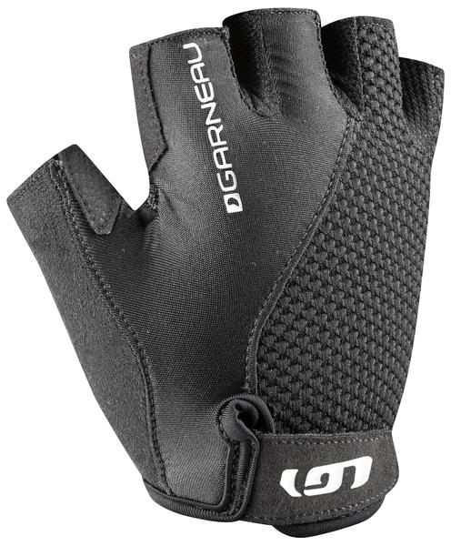 Garneau Women's Air Gel + Cycling Gloves Color: Black