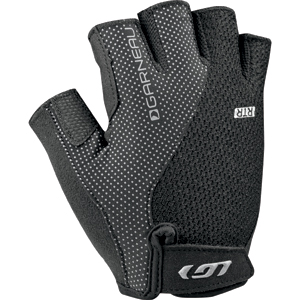 Garneau Women's Air Gel + RTR Cycling Gloves Color: Black