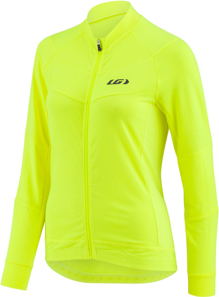 Louis Garneau Beeze LS Cycling Jersey - Women's