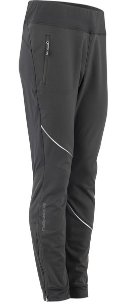 Louis Garneau Women's Course Element Tights Color: Black
