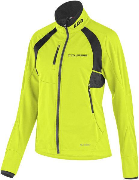 Garneau Course Nordic Jacket - Womens