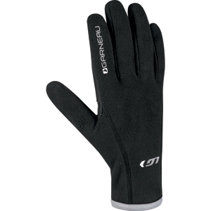 Louis Garneau Women's Gel EX Pro Cycling Gloves Color: Black