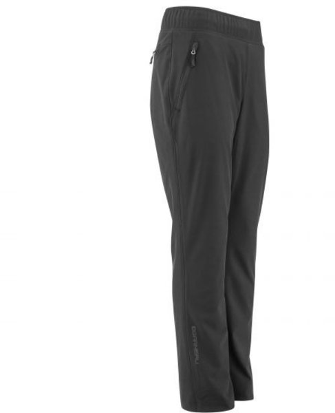 Garneau Lennox Pants - Women's Color: Black