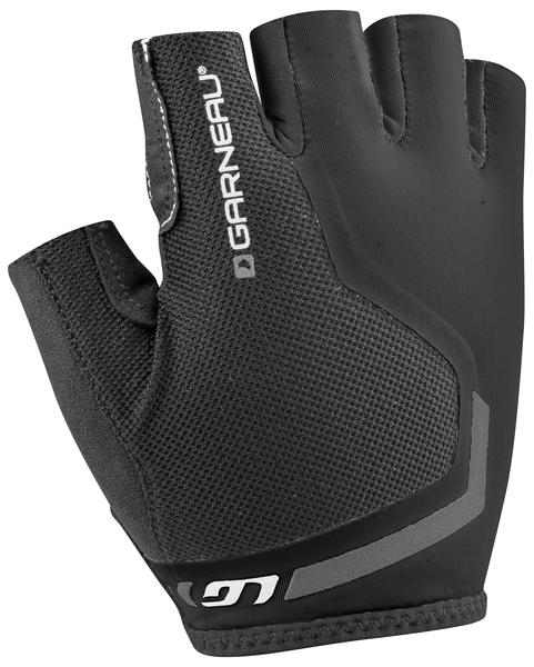 Garneau Women's Mondo Sprint Cycling Gloves Color: Black