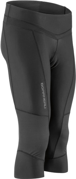 Louis Garneau Women's Neo Power Airzone Cycling Knickers Color: Black