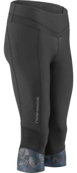 Louis Garneau Women's Neo Power Knickers Color: Black/Dark Night