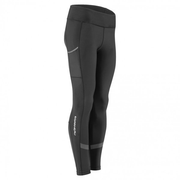 Louis Garneau Women's Optimum Mat Cycling Tights Color: Black