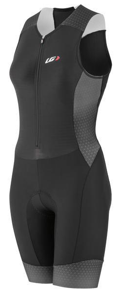 Louis Garneau Women's Pro Carbon Triathlon Suit