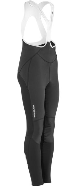 Louis Garneau Women's Providence 2 Bib Tights Color: Black