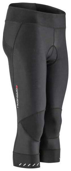 Garneau Women's Quantum Cycling Knickers Color: Black