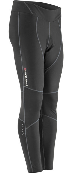 Garneau Women's Solano 2 Chamois Tights Color: Black