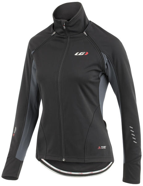 Louis Garneau Spire Convertible Cycling Jacket
