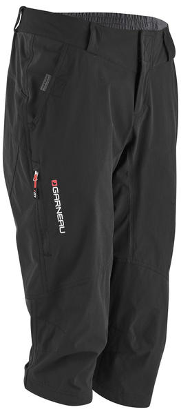 Garneau Zappa Knickers - Women's Color: Black