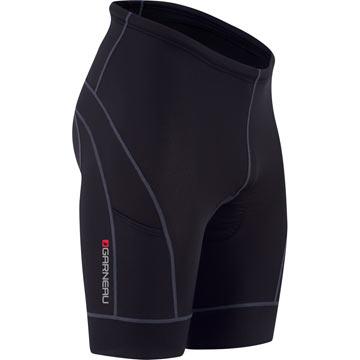 Garneau Alveo Gel Shorts
