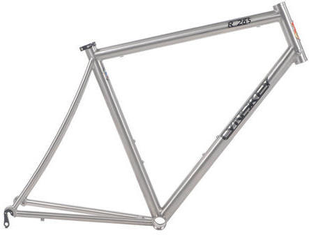 Lynskey Performance R265 Frame