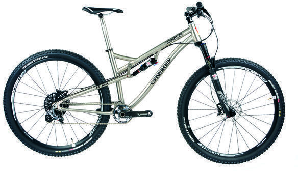 Lynskey Performance Summit 29 FS-140