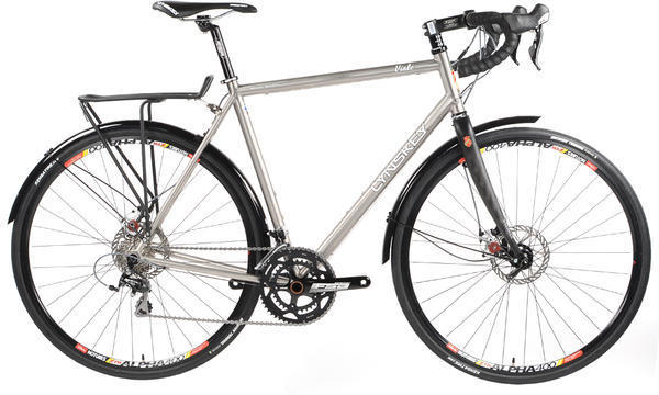 Lynskey Performance Viale