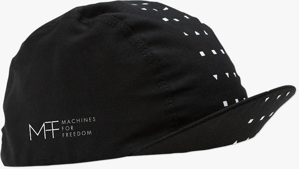 Machines for Freedom Signature Cycling Cap