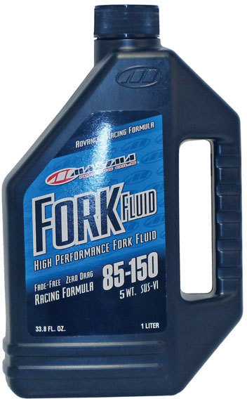 Manitou Maxima Fork Oil Size: 33.8-ounce