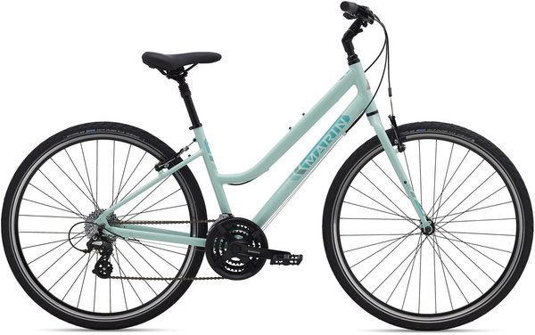 Marin Kentfield CS2 Color: Teal