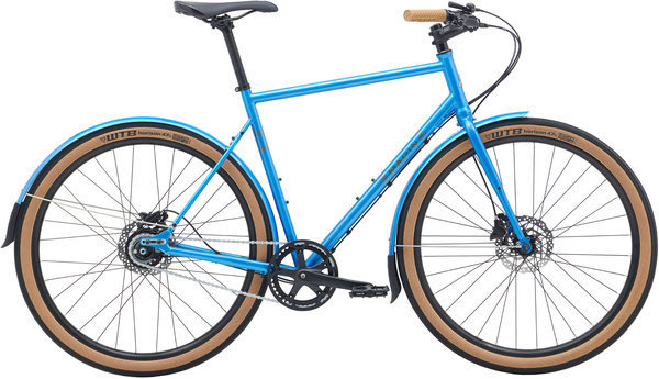 Marin Nicasio RC Color: Gloss Metallic Blue