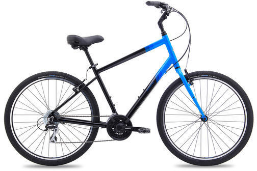 Marin Stinson Color: Gloss Black/Blue