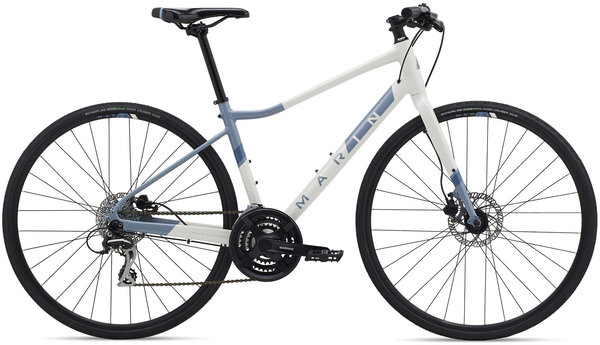 Marin Terra Linda 2 Color: White/Blue