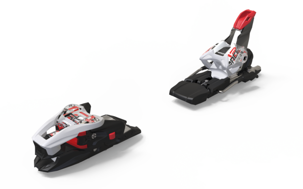 Marker Xcell 12.0 Color: White/Black/Red