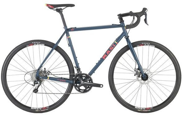 Masi CXGR Comp Color: Navy