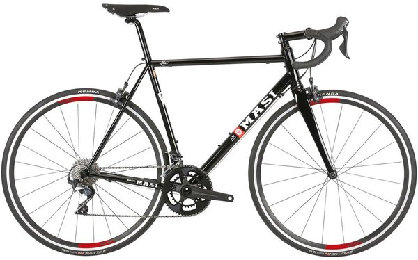 Masi Gran Criterium Race Color: Black