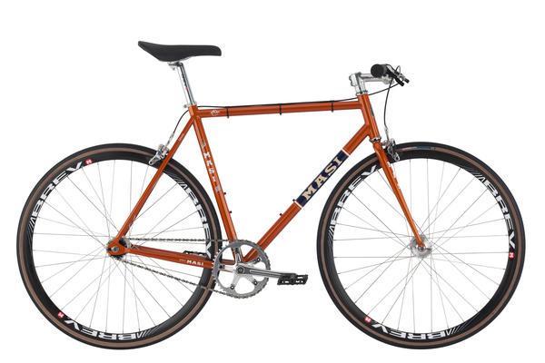 Masi Uno Riser | Orange