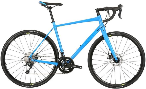 Masi Vincere Disc Color: Satin Vivid Blue