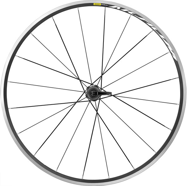 Mavic Aksium Rear